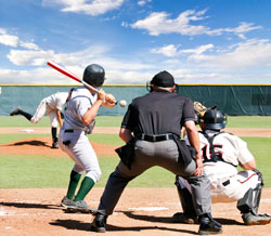 baseball drills and practice plans